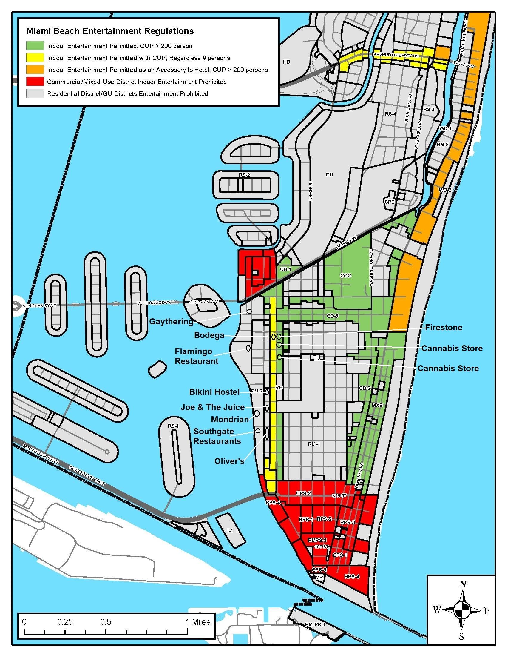 residential parking zone #12   west avenue neighborhood